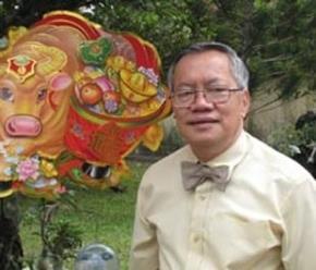 Luật sư Nguyễn Ngọc Bích