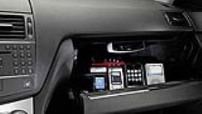 Bộ kết nối truyền thông đa phương tiện tương thích với nhiều loại thiết bị. Ảnh: TL
