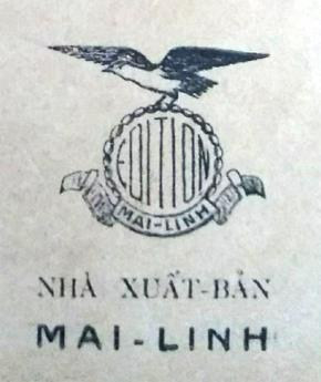 Logo nhà xuất bản Mai Lĩnh