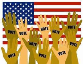 Về bầu cử tân Tổng thống Mĩ