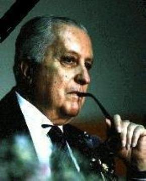 Ilya Prigogine (1917-2003)