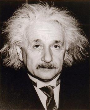 Quan điểm của Albert Einstein về Chúa