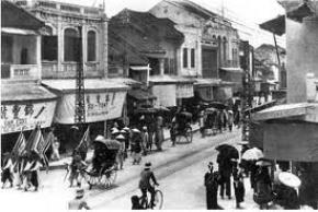 Đông Kinh Nghĩa thục và những điều kiện Hiện đại hoá