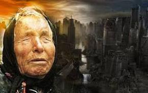 Nhà tiên tri mù Vanga