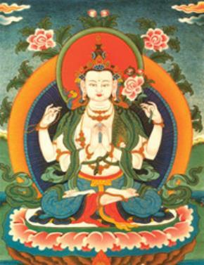 Vài suy nghĩ về cái Tôi trong thơ từ cách nhìn Phật Giáo