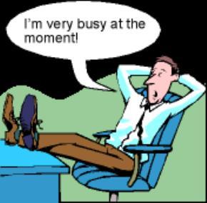 Khi nhân viên thiếu trách nhiệm