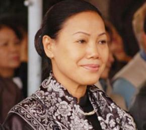 Tạ Thị Ngọc Thảo - Tổng giám đốc Công ty T.T.N.T.