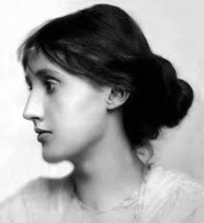 Nữ nhà văn Anh Virginia Woolf