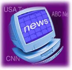 Hầu hết báo điện tử Mỹ vẫn chỉ cập nhật 1 lần/ngày