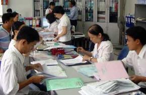 Kết hợp ba cơ chế đối với trách nhiệm thực thi Công vụ