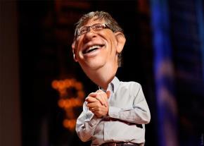 """""""Tại sao các quốc gia thất bại"""" dưới đánh giá của Bill Gates"""