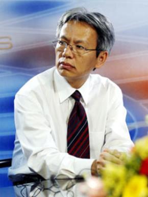 TS Nguyễn Sĩ Dũng