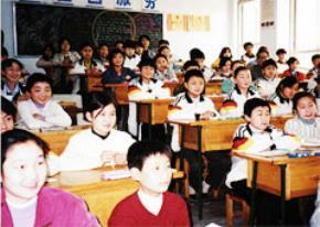 """Mười """"Hiện đại hóa"""" của sinh viên đại học Trung Quốc"""
