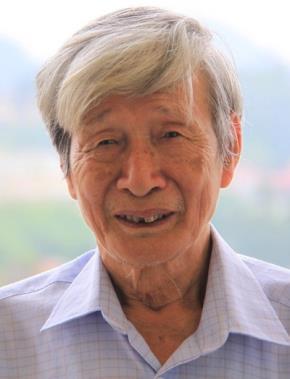 Nhà văn Nguyễn Xuân Khánh - Ảnh: internet