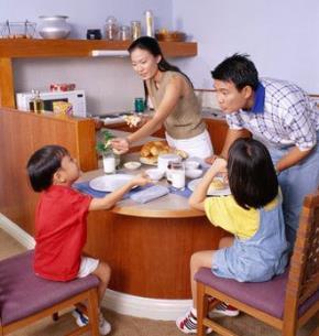 Bảy điểm quan trọng Giáo Dục Trẻ trong gia đình