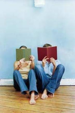 Tản mạn về chuyện đọc
