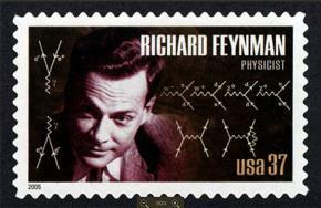 Tem thư Richard Feynman