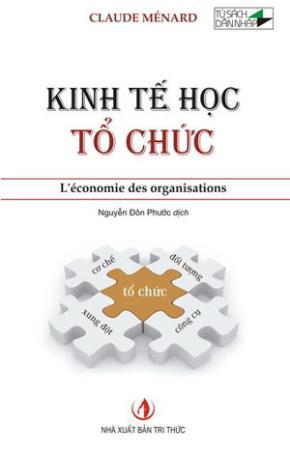 Kinh tế học tổ chức