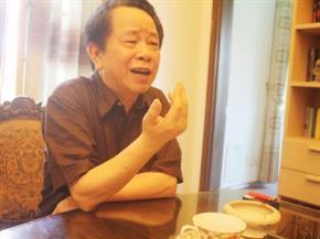 Nhà nghiên cứu Nguyễn Trần Bạt