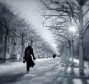 Văn học Việt Nam từng mượn chữ người, mượn đến cả cảnh tuyết rơi mùa đông để miêu tả xứ Việt