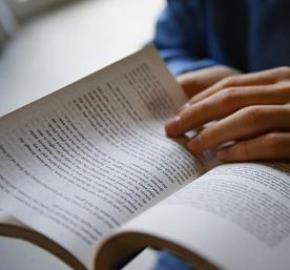 Bạn có biết đọc sách không?