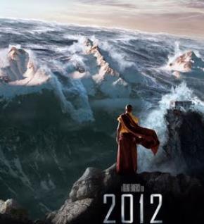 """""""Các Giả thuyết"""" về ngày tận thế năm 2012"""