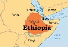 Một số bằng chứng khảo cổ cho thấy những con người là tổ tiên của nhân loại hiện nay đã được tìm thấy tại Ethiopia và đó là khởi thủy của thời đại giống người Sapiens đầu tiên tại Trung Đông và vùng phụ cận
