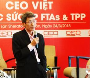 PGS. TS. Phạm Duy Nghĩa
