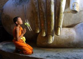Quan điểm của Đức Phật về việc ra quyết định