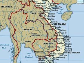 """Tưởng tượng về """"quốc gia"""" ở Việt Nam thế kỉ XX"""