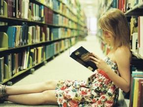 Có thật chúng ta đang đọc?