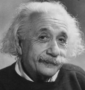 Albert Einstein bàn về giáo dục