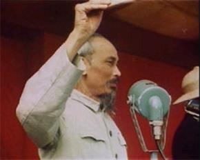 Di sản Hồ Chí Minh: Mười hai chữ vàng