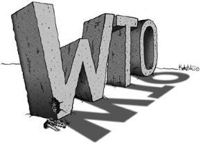 Gia nhập WTO = quốc tế hóa năng lực Việt Nam