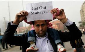 Tiếp theo Tunisia, tại Ai Cập, trong nhiều ngày qua rất nhiều người đã tụ tập, biểu tình đòi chấm dứt sự cai trị 30 năm của tổng thống Ai Cập Hosni Mubarrak...
