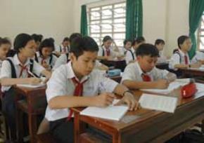 Từ sách giáo khoa đến chuyện dạy văn