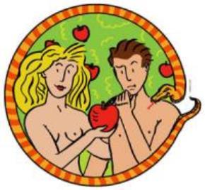 Adam & Eva