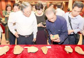 Những hiện vật quý được phát hiện ở các di tích khai quật tại thị xã An Khê, tỉnh Gia Lai