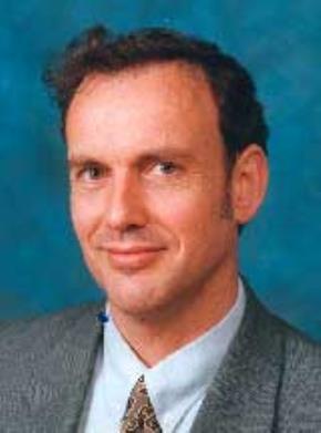 John Gillespie, giáo sư Trường Đại học Luật Deakin