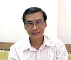 TSKH Nguyễn Văn Trọng. Ảnh: N.L.