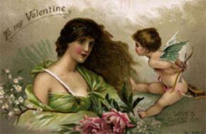"""Ngày Valentine: """"Ngày Tình Yêu"""""""