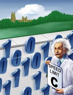 Giải pháp cho tình trạng thiếu thông tin khoa học