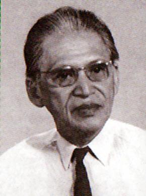 Nguyễn Duy Cần (1907-1998)