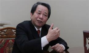 Luật sư Nguyễn Trần Bạt, Chủ tịch Invest Consult