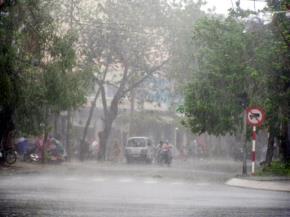 Hoang đường chuyện dùng ý nghĩ chặn mưa