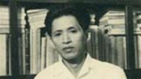 Học giả Thu Giang Nguyễn Duy Cần.