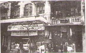 .Trụ sở Đông Kinh nghĩa thục (phố Hàng Đào, Hà Nội)