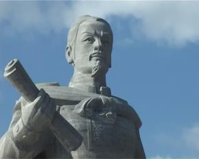 Mạc Cửu (1655 - 1735) - Tổng trấn Hà Tiên