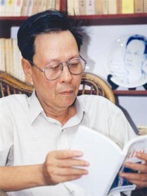 Nguyễn Khải (3/12/1930 - 15/1/2008)