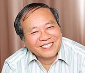 Nhà thơ Trần Nhuận Minh